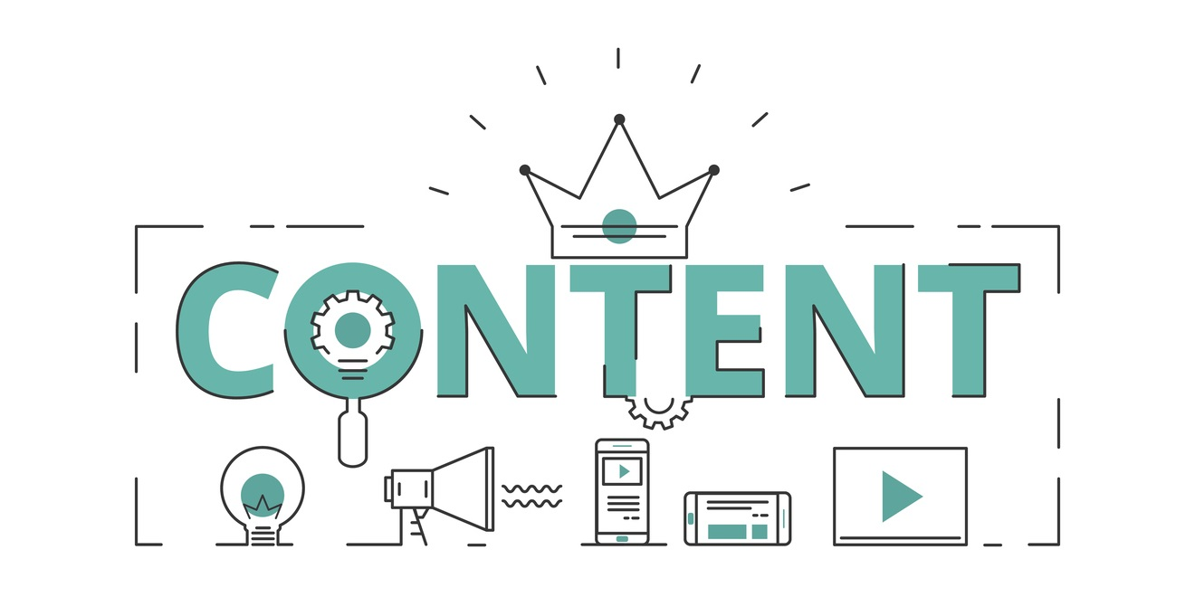 Good Content Always Helps to Build a Quality One Way Link